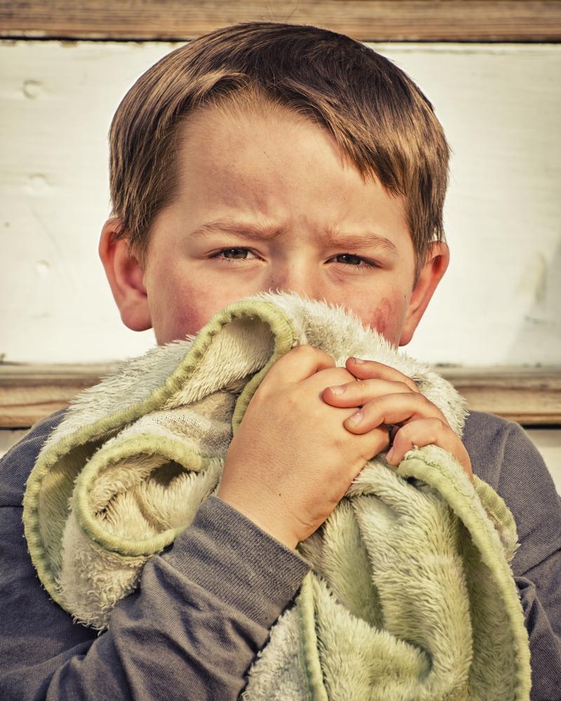 jasongarner.com - A Warm Blanket